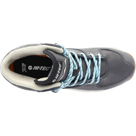 Hi-Tec Wild-Life Lux I WP Naiset kengät , musta